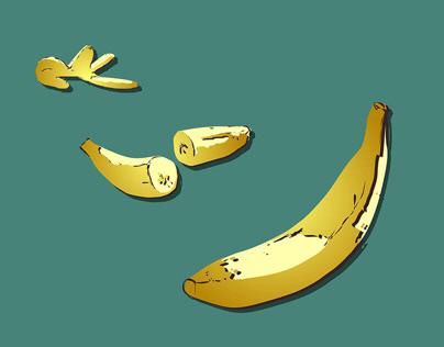 Warhol Fruits