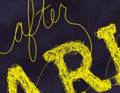 ART AFTER DARK // Rebranding & Poster