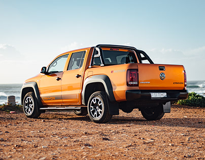VW AMAROK SPECIAL EDITION PR LAUNCH