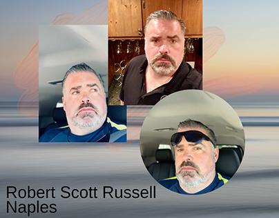 Robert Scott Russell of Naples, FL: Intel Research Grou