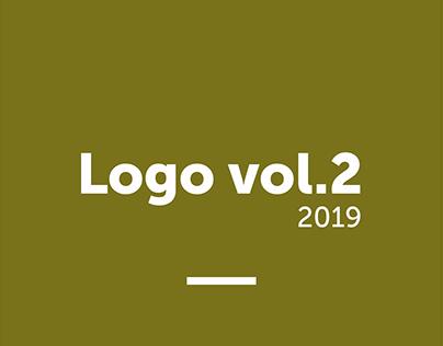 Logo vol.2 2019