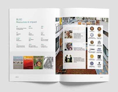 BLiSC Brochure