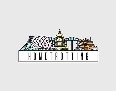 HOMETROTTING