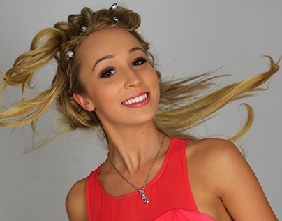 Photography - Hair By Becca