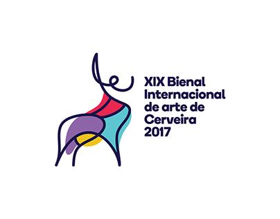 Bienal Internacional de Arte de Cerveira XIX Concept