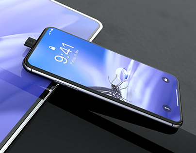 Apple iPhone 11 Pro Concept Phone