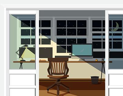 illustrations for LEPARC studio/ 2013