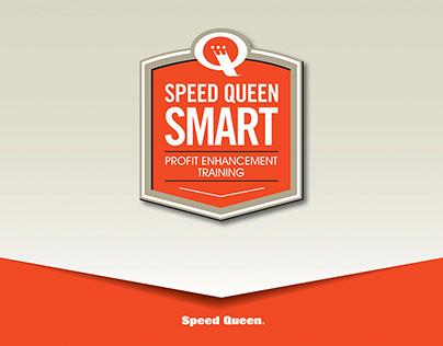 Speed Queen Smart Presentation
