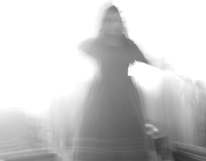 The Monochrome series - Dance. #ArtInMotion
