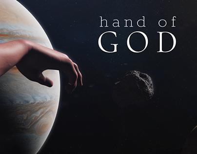 Hand of Got | CGI 3D Short Film
