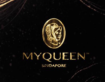 My Queen: Scientific Skin Care