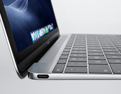 MacBook Pro   INVIZ
