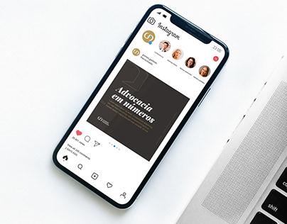 Plano de Comunicação Digital Gomes Gedeon