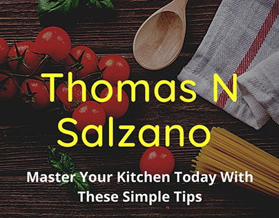 Master Your Kitchen Today With These Simple Tips