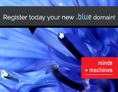 Banner design - mindsandmachines.com