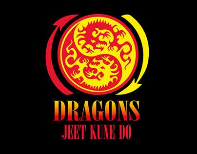 Equipe Dragons de Jeet Kune Do - Juiz de Fora-MG