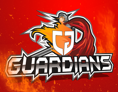 Club Guardians Esports Logo