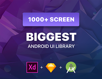 ANDROID UI LIBRARY