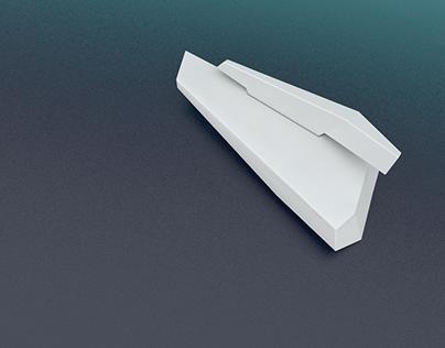 """""""sail"""" sofa concept"""