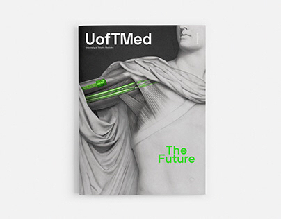 UofTMed — The Future