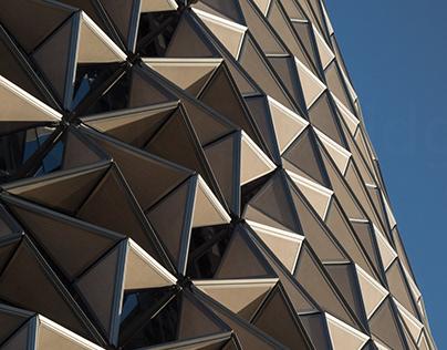 Al Bahar Towers, EAU