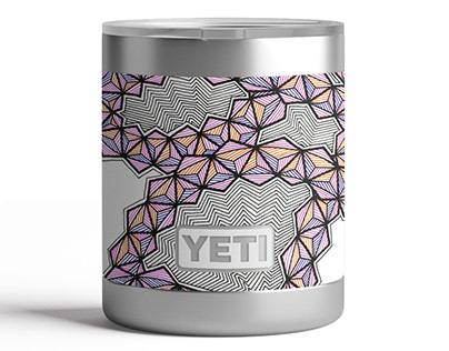 30 Days of Custom YETIs