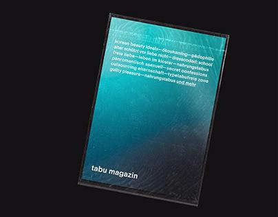 TABU Magazine