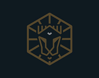 LEOS Cafe   Logo Design & Brand Identity