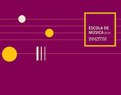 Escola de Música Inhotim 2019