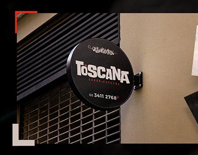 Tóscana   Branding