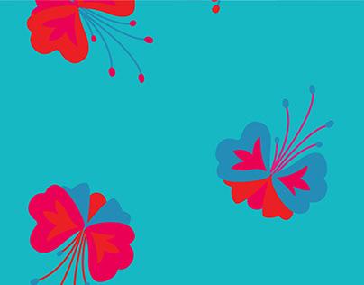 Pattern Design / Muhu Traditional Pattern Series