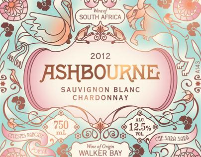 Ashbourne Wine