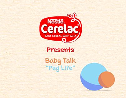 Cerelac Baby Talk - Titles