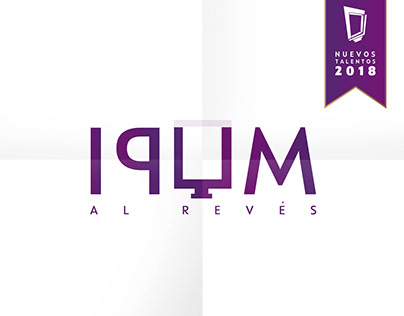 MUPI AL REVÉS - WINNER JCDECAUX AWARDS