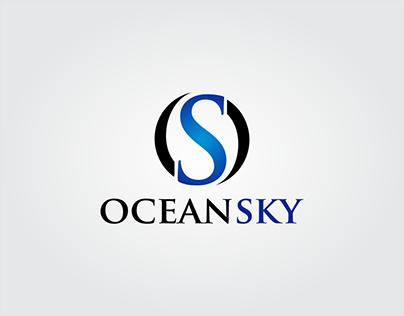 Ocean Sky LOGO DESIGN