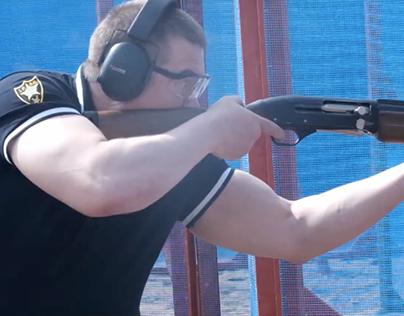 St.Petersburg Practical Shooting Championship
