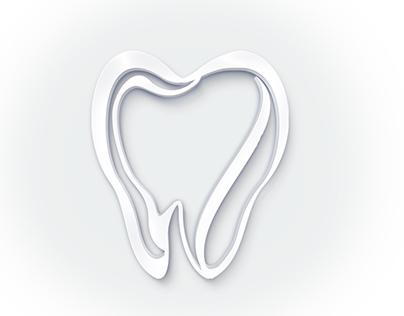 Logotipo Odontología