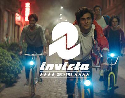 Invicta / Explorers / Film