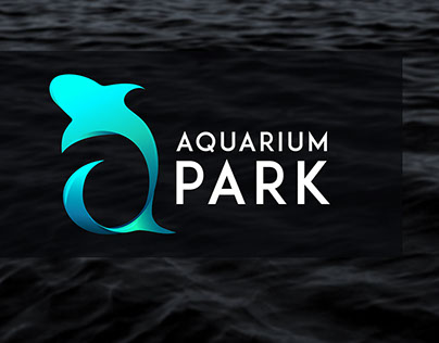 Company logo design for Aquarium Park