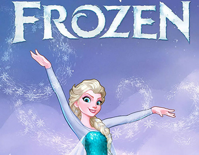 Frozen: Breaking Boundaries