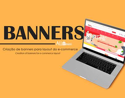 Web Banners #1