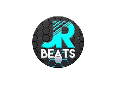 JR beats Logo