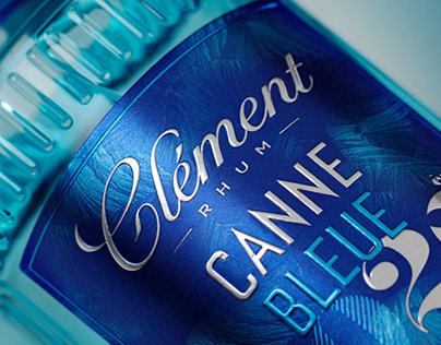 Rhum Clément, Canne Bleue 2020, 20th Anniversary