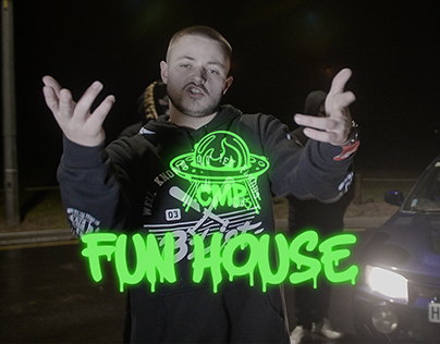 CMP - Fun House (Official Music Video)