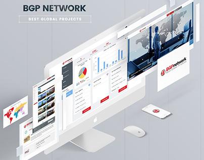 BgpNetwork