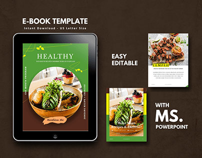 Vegetarian Recipe Cookbook