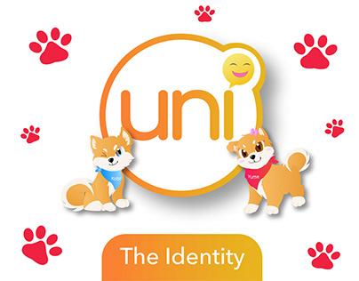 UNI: Logo Identity