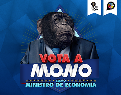 Mooverang / Vota a Mono / Film & Activation