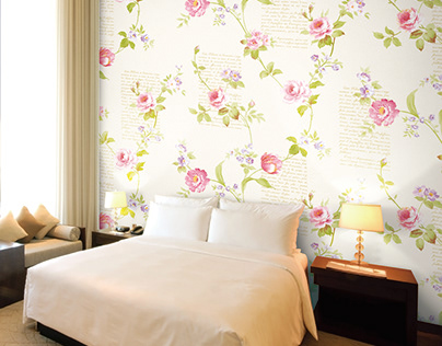 home wallcovering