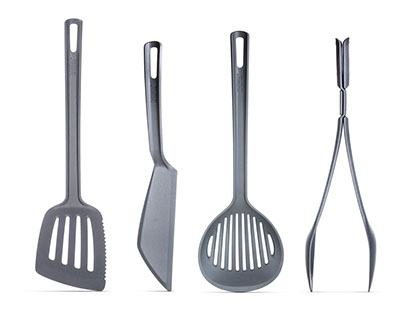 Kitchen utensils for BANQUET